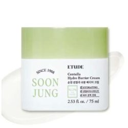 Etude House Soon Jung Centella Hydro Barrier Cream korean cosmetic skincare product online shop malaysia China india0