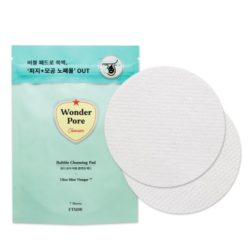 Etude House Wonder Pore Bubble Cleansing Pad korean cosmetic cleansing product online shop malaysia macau thailand