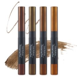 Etude House Color My Brows Designing Duo korean cosmetic makeup product online shop malaysia macau thailand