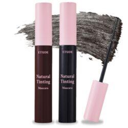Etude House Natural Tinting Mascara korean cosmetic makeup product online shop malaysia macau thailand