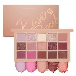 Etude House Play Color Eye Palette Rose Bomb korean cosmetic makeup product online shop malaysia macau thailand