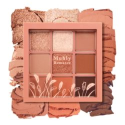 Etude House Play Color Eyes # Muhly Romance Shadow Palette korean cosmetic makeup product online shop malaysia macau thailand