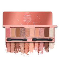 Etude House Play Color Eyes Rose Wine Eye Palette korean cosmetic makeup product online shop malaysia macau thailand
