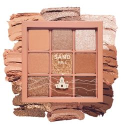 Etude House Play Color Eyes Sand Hill Eye Palette korean cosmetic makeup product online shop malaysia macau thailand