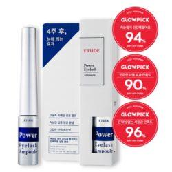 Etude House Power Eyelash Ampoule korean cosmetic makeup product online shop malaysia macau thailand