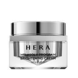 Hera Melasolv Program Brightening Cream korean cosmetic skincare product online shop malaysia china taiwan1