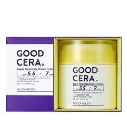 Holika Holika Good Cera Super Ceramide Cream in Serum korean cosmetic skincare product online shop malaysia China hong kong0