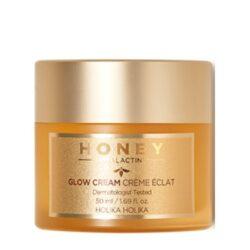 Holika Holika Honey Royalactin Glow Cream korean cosmetic skincare product online shop malaysia China hong kong1