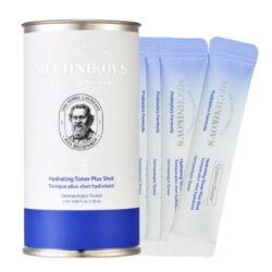 Holika Holika Mechnikov's Probiotics Formula Hydrating Toner Plus Shot korean cosmetic skincare product online shop malaysia China hong kong0