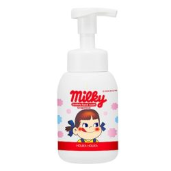 Holika Holika Milky Bubble Hand Wash korean cosmetic skincare product online shop malaysia Thailand India0