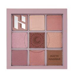 Holika Holika My Fave Mood Eye Palette korean cosmetic makeup product online shop malaysia China indonesia