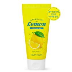 Holika Holika Sparkling Lemon Peeling Gel korean cosmetic skincare product online shop hong kong germany malaysia1