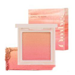 Holika Holika Ombre Blush Shading korean cosmetic makeup product online shop malaysia China india