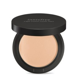 Innisfree Light Cotton Cover Pact korean makeup product online shop malaysia Italy taiwan