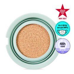 Innisfree No Sebum Powder Cushion refill korean makeup product online shop malaysia Italy taiwan