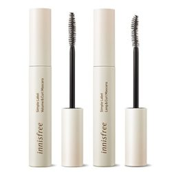 Innisfree Simple Label Mascara korean makeup product online shop malaysia Italy taiwan