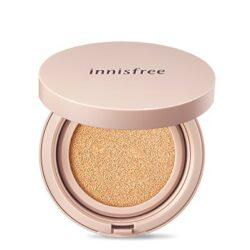 Innisfree Skin Fit Glow Cushion korean makeup product online shop malaysia Italy taiwan