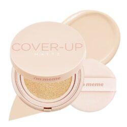 MEMEBOX I'm Meme I'm Cover Up Matte Fit Cushion korean skincare makeup cosmetic product online shop malaysia China