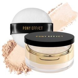 MEMEBOX Pony Effect Coverstay Bake & Fix Powder korean skincare makeup product online shop malaysia China philippines