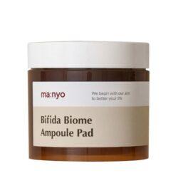 Manyo Factory Bifida Biome Ampoule Pad korean skincare product online shop malaysia china macau