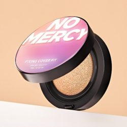 Manyo Factory No Mercy Fixing Cover Fit Cushion Velvet korean skincare product online shop malaysia usa mexico
