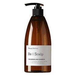 Manyo Factory Re Scalp Thickening Hair Shampoo korean skincare product online shop malaysia China india