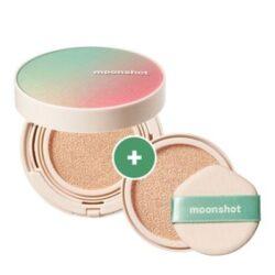 Moonshot Micro CalmingFit Cushion SPF50+ PA++++ 15g + 15g refill korean skincare product online shop malaysia China macau
