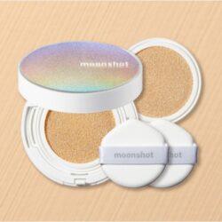 Moonshot Micro Setting Fit Cushion EX SPF50+ PA++++ 15g + 15g refill korean skincare product online shop malaysia China macau