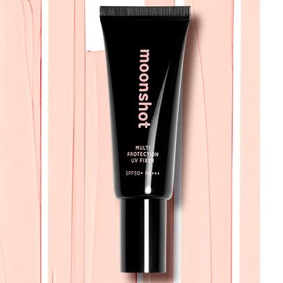 Moonshot Multi Protection UV Fixer korean skincare product online shop malaysia China macau