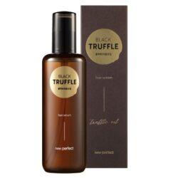 Mise En Scene Black Truffle Oil Hair Serum korean skincare product online shop malaysia China hong kong