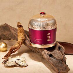 Missha Cho Gongjin Sosaeng Eye Cream korean skincare product online shop malaysia China Macau