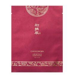 Missha Cho Gongjin Sosaeng Silk Mask korean skincare product online shop malaysia China Macau
