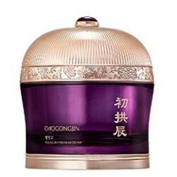 Missha Cho Gongjin Youngan Premium Cream korean skincare product online shop malaysia China Macau0