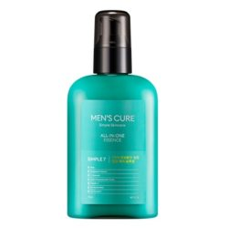 Missha Men's Cure Simple 7 All-In-One Essence korean men skincare product online shop malaysia China Macau