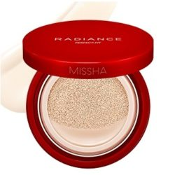 Missha Radiance Perfect-Fit Cushion korean skincare product online shop malaysia China macau0