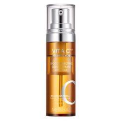 Missha Vita C Plus Spot Correcting Concentrate Ampoule korean skincare product online shop malaysia china macau
