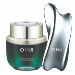 OHUI Prime Advancer Core Treatment Mask korean skincare product online sho malaysia hong kong macau1