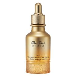 OHUI The First Geniture Cell Boosting Ampoule Hydrating Glow korean skincare product online sho malaysia hong kong macau1