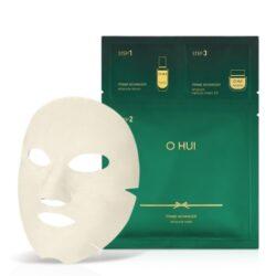 Ohui Prime Advancer Ampoule Mask 3 Step korean skincare product online sho malaysia hong kong macau1
