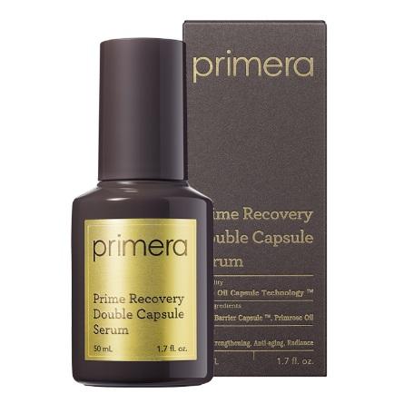 primera Prime Recovery Double Capsule Serum korean skincare prduct online shop malaysia sweden macau
