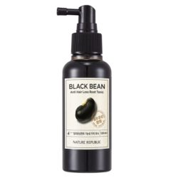 Nature Republic Black Bean Anti Hair Loss Root Tonic korean skincare product online shop malaysia China poland