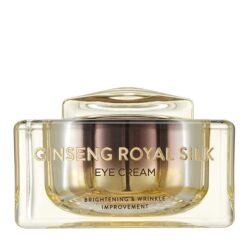 Nature Republic Ginseng Royal Silk Eye Cream korean skincare product online shop malaysia macau vietnam