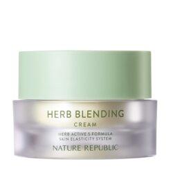 Nature Republic Herb Blending Cream korean skincare product online shop malaysia china usa